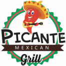 Picante Mexican Grill Menu