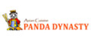 Panda Dynasty Menu