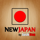 New Japan by SushiStop Menu