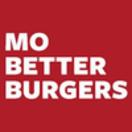 Mo Better Burgers Menu