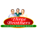 Three Brother's Italian Menu