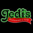 Jedi's Restaurant Menu