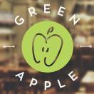 Green Apple Gourmet Menu