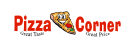 Pizza Corner Menu