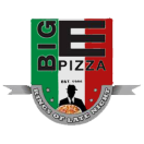 Big E Pizza Menu