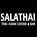 Salathai (Downtown) Menu