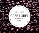 Cafe Lorel (5203 East PCH) Menu