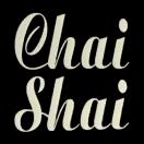 Chai Shai Menu