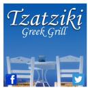Tzatziki Greek Grill Menu