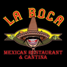 La Boca Mexican Restaurant & Cantina Menu