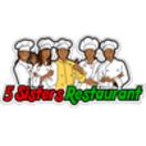 5 Sisters Restaurant Menu