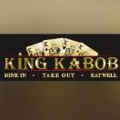 King Kabob Menu