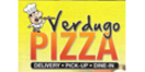 Verdugo Pizza Menu