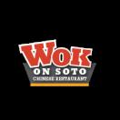 Wok on Soto Menu