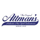 Attman's Deli Menu