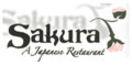 Sakura Japanese Restaurant Menu