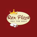Rex Pizza Menu