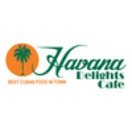 Havana Delights Cafe Menu