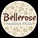 Bellerose Famous Pizza Menu