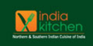 India Kitchen Menu