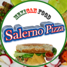 Salerno Pizza and Mexican Food Menu