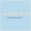 La Fromagerie Menu
