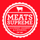 Meats Supreme Menu