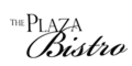 The Plaza Bistro Menu