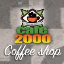 Cafe 2000 Menu