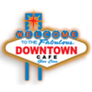The Downtown Cafe Menu