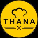 Thana Thai Kitchen Menu