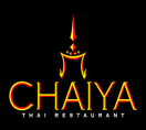 Chaiya Thai Restaurant Menu