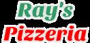 Ray's Pizzeria Menu