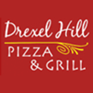 Drexel Hill Pizza Menu