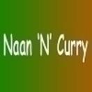 Naan 'N' Curry Menu