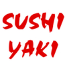 Sushi Yaki Menu