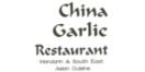 China Garlic Menu