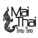 Mai Thai Menu