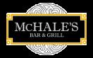 McHale's Bar Grill Menu