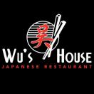 Wu's House Menu