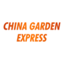 China Garden Express Menu