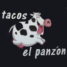 Tacos El Panzon Menu