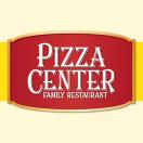 Pizza Center Menu