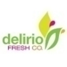 Delirio Fresh Co Menu