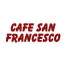Cafe San Francesco Menu