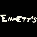 Emmett's Menu
