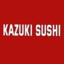 Kazuki Sushi Menu