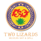 Two Lizards Menu