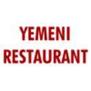 Yemeni Restaurant Menu