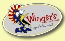 Winger's Menu